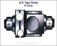 A.O.Type Clamp