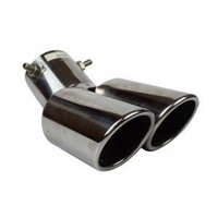 WD30 Tail Pipe