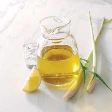 Citronella oil Lemon