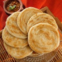 Ready to Eat Malabar Paratha