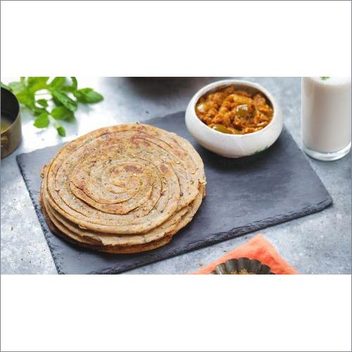 Ready to Eat Lachha Paratha