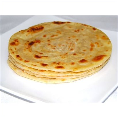 Size : 6-7 Inch Ready To Eat Paratha