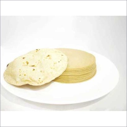 Ready To Cook Chapati Packaging: Bulk