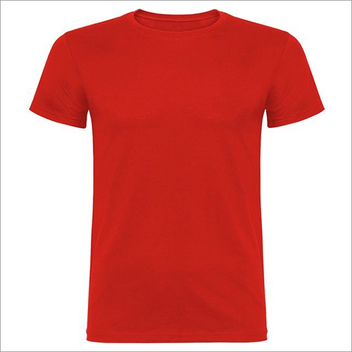 200 Gsm 100% Ring Spun Cotton T-shirts
