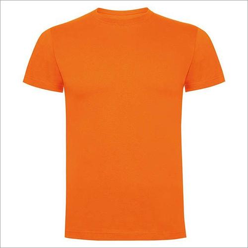 200 Gsm 100% Soft Ring Spun Cotton T-Shirts