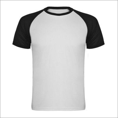170 Gsm 100% Ring Spun Cotton Reglan T-shirts