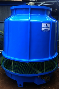 Cooling Tower Manufacturer In pondicherry