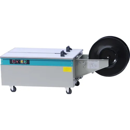 Box Strapping Machine (Low Table)