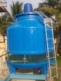 Cooling Tower Manufacturer in Kochi Ernakulam