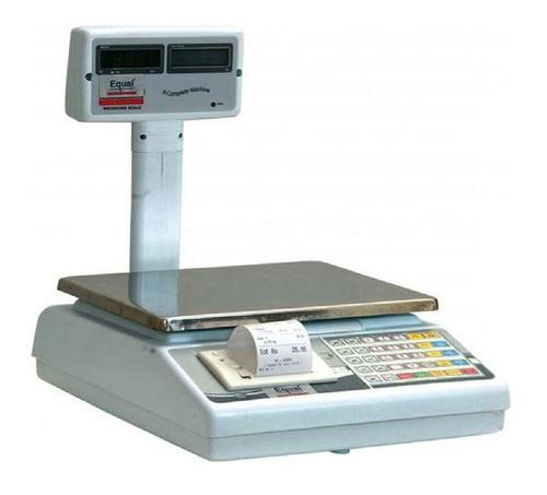 Printer Scales