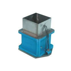Mould Filling Hopper