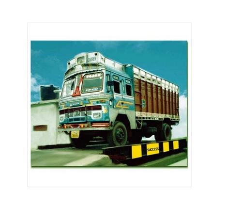Industrial Weighbridge / Dharam Kanta