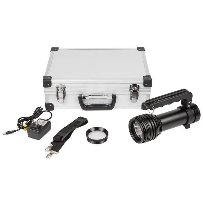 SLD-3050 Amphibian Search Light