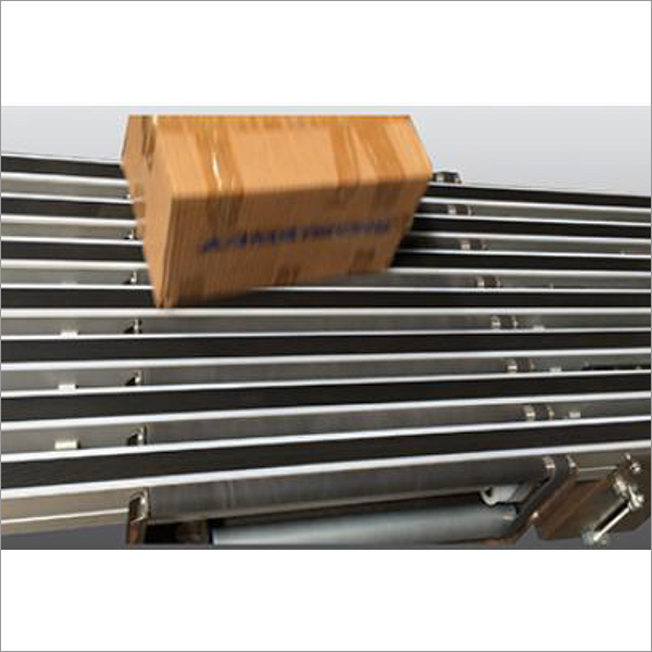 Automated Sorters
