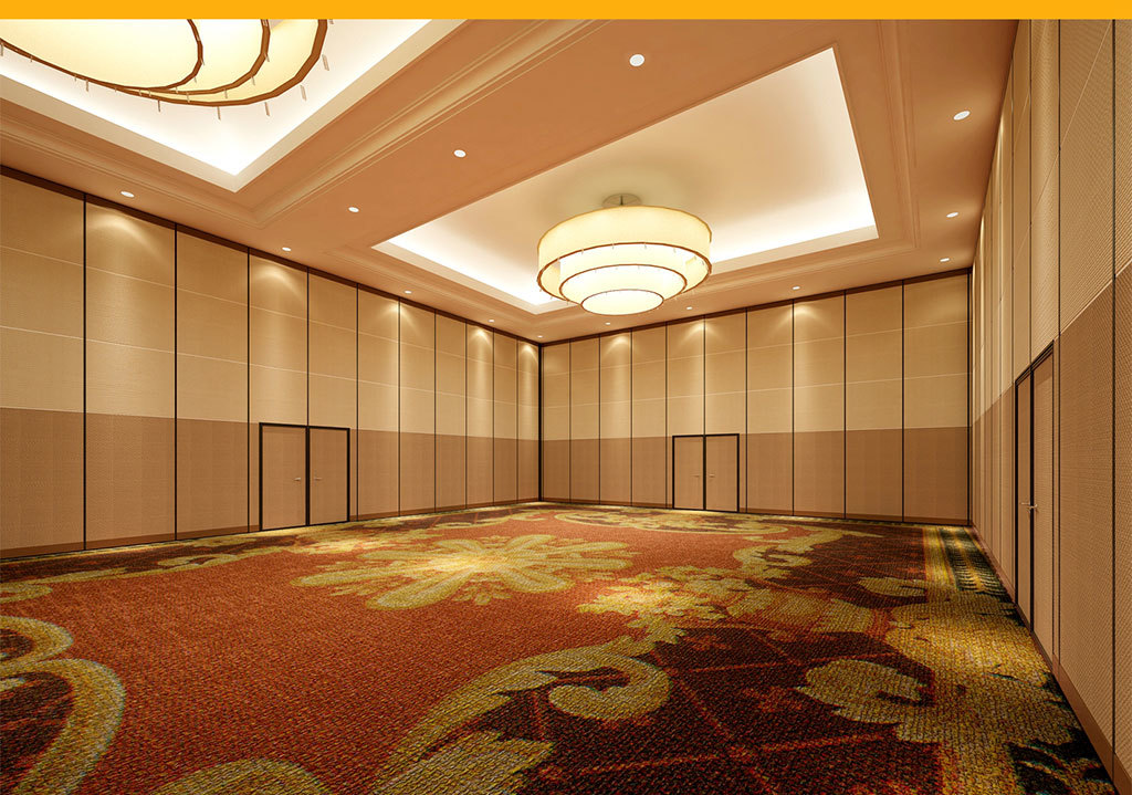 Acoustic Operable Partitions