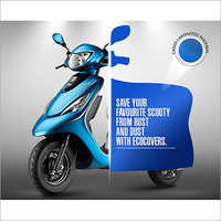 Scooty Waterproof Ecocover