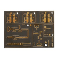 Copper Base PCB Rogers PCB