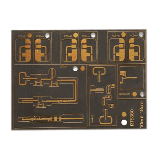 Copper Base PCB Rogers PCB