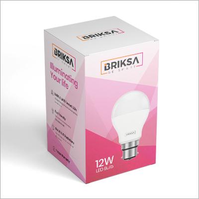 12 Watt LED Bulb