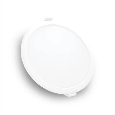 5W Round LED Slim Recessed Panel Light