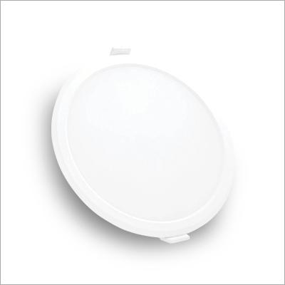 15W Round LED Slim Recessed Panel Light