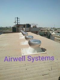 Industrial Roof Ventilator