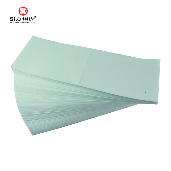 Fanfold 4*6 direct thermal shipping labels