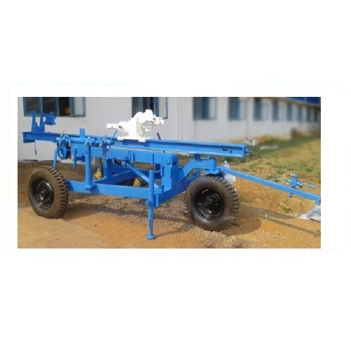 30 Meter Portable water well  Drilling Rigs