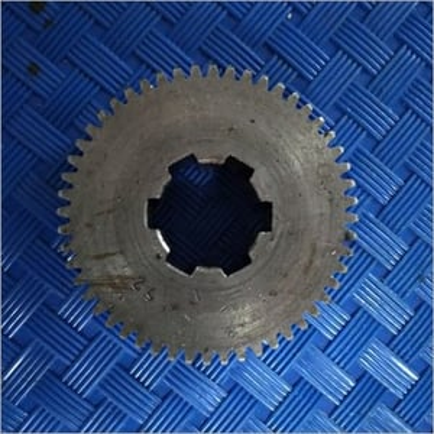 Wheel Spur Shape Gears