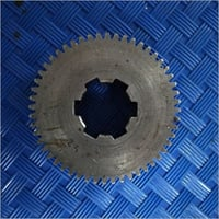 Wheel Spur Shape Gears