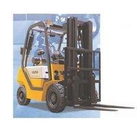 Voltas DVX 30 FC Diesel Forklift Truck