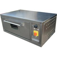 Pizza Oven Electric Operated 10'' x 16'' Inner Size