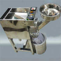 2 in 1 Stainless Steel Pulverizer Machine
