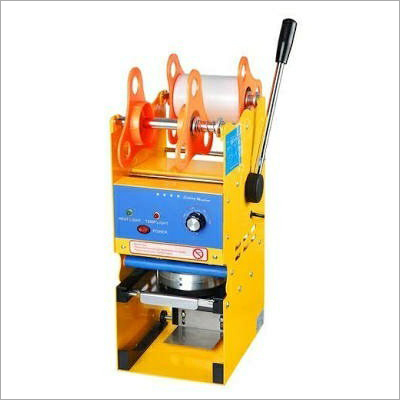 Electric Sealing Machine