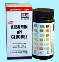 Chemistrix  - AGpH
