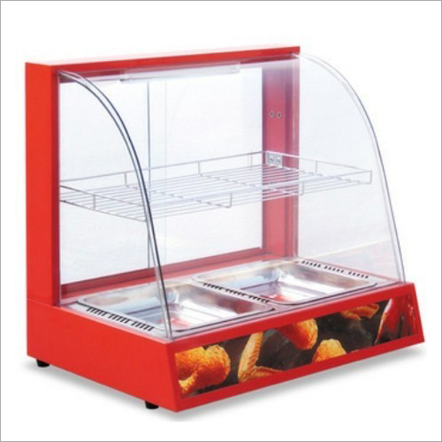Commercial Food Warmer Counter