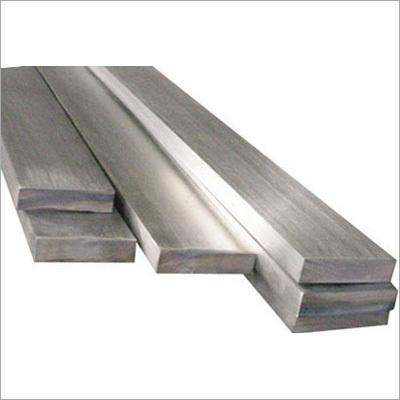 304 Flat Bars