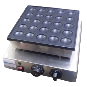Electric Pancake Making Machine
