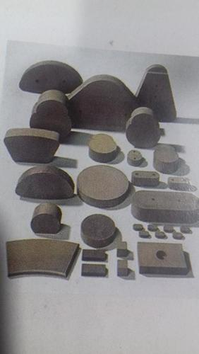 Power Press Brake Blocks
