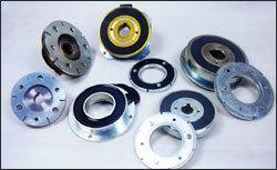 Electromagnetic Brake Material: Stainless Steel