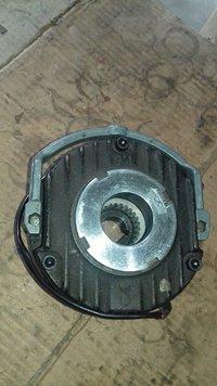 Electro Magnetic Brake