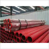 Concrete Pump Pipe