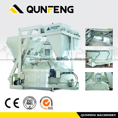 Concrete Mixer for Sale/Mp Series Planetary Concrete Mixer/Mixer