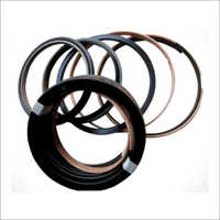 Concrete Pump Rubber Seal Ring