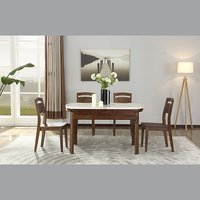 Wooden Dining Furniture Set