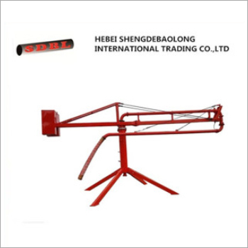 Concrete Pump Manual Boom Placer