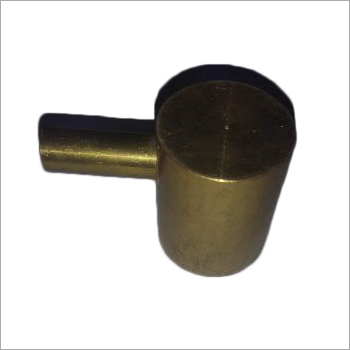 Brass Glassy Handle