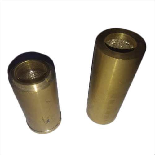 Brass Long Glassy Fitting
