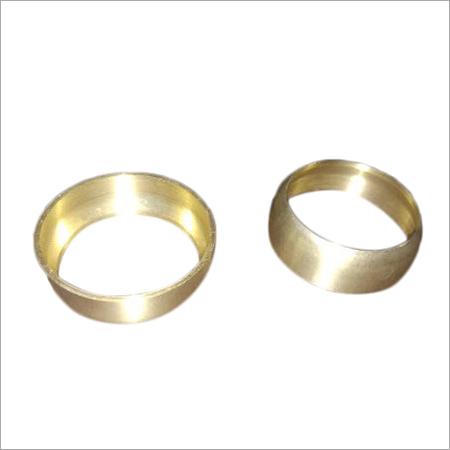 Divertern Glassi Brass