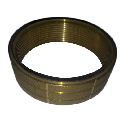 Precision Brass Female Insert